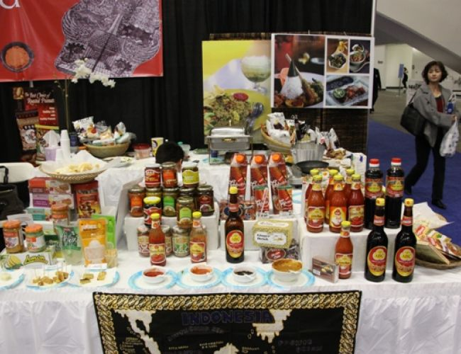 2010 Winter Fancy Food Show