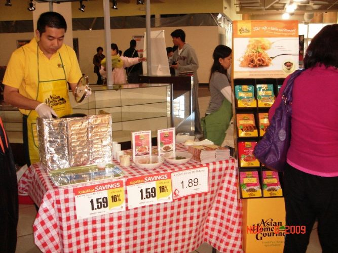 2009 -  Asian Home Gourmet